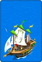 Cpt. John's Merchantman 3