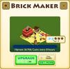 Brick Maker Tier 3