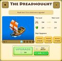 The Dreadnought Tier 1