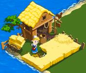 Wheat Farmer Tier1-3