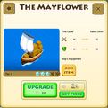 The Mayflower Tier 3