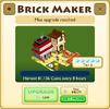 Brick Maker Tier 6