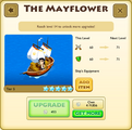 The Mayflower Tier 5