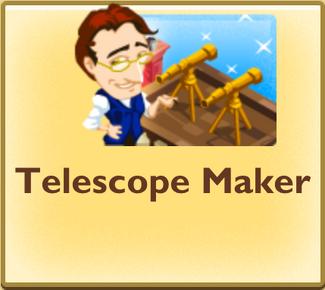 Telescope Maker