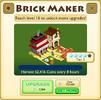 Brick Maker Tier 5