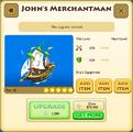 Cpt. John's Merchantman Tier 10