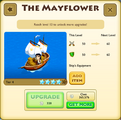 The Mayflower Tier 4