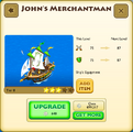 Cpt. John's Merchantman Tier 8