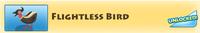 Decoration - Flightless Bird