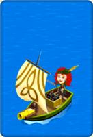 Boudicca Battleship 1