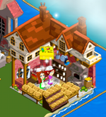 Bakery High Tier Collect