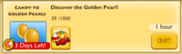 Golden Pearls (Crafting)