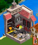 Blacksmith Tier4-6