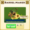 Barrel Maker Tier 1