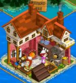 Bakery Tier4-6