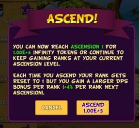 Ascend banner