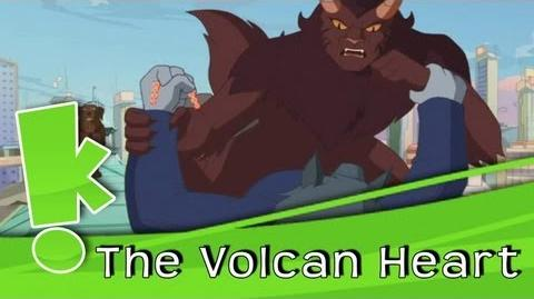 Tara Duncan - The Volcan Heart (FULL EPISODE 13)