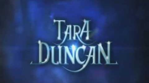 Tara Duncan Opening Theme