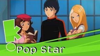 Pop Star - Tara Duncan (clip)