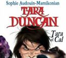 Tome 13 : (cycle second : Cal et tara)