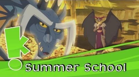 Tara Duncan - Summer School (FULL EPISODE 16)