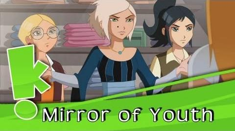 Tara Duncan - The Mirror of Youth (FULL EPISODE 9)-0