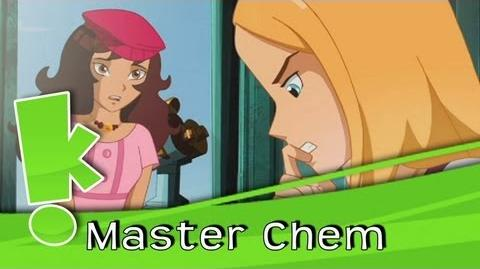 Master Chem's Honor