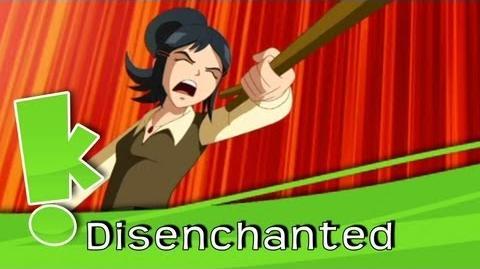 Tara Duncan - Disenchanted (Full episode 10)