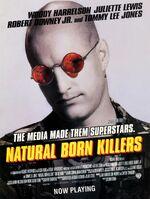 Naturalbornkillersposter