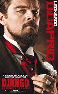 Django DiCaprio