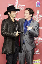 Rodriguez y Tarantino