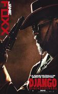 Django Foxx