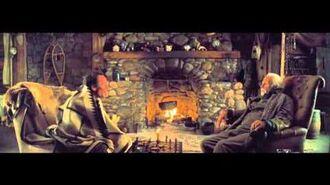 """LOS ODIOSOS OCHO - Clip """"General Smithers"""" - Estreno 15 Enero"""