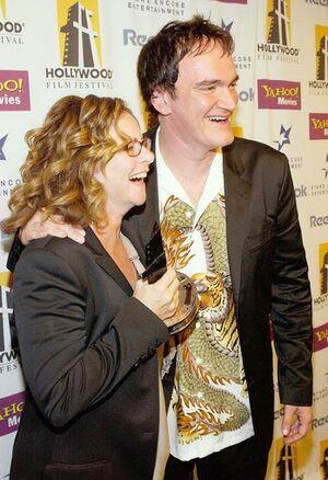 Menke Tarantino