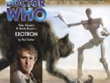 Exotron (audio story)
