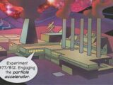 The Frankenstein Particle (comic story)