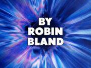 Robin Bland