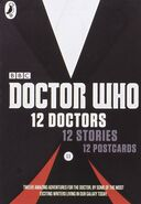 12 Doctors 12 Stories Slipcase Edition