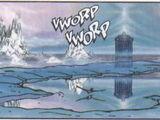 Deceptions (comic story)