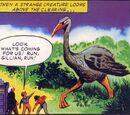 Kingdom of the Animals (comic story)
