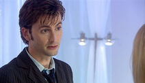 Tenth Doctor New Earth