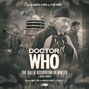 The Dalek Occupation of Winter Alternate