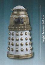DWFC 25 Special Weapons Dalek
