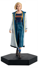DWFC Thirteenth Doctor figurine