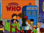 DW the simpsons 10x09 mayored to the mob