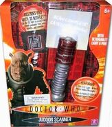 JUDOON SCANNER IN BOX