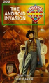 The Android Invasion VHS UK cover.png