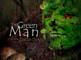 The Green Man (audio story)