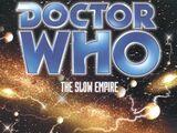 The Slow Empire (novel)