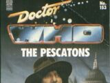 The Pescatons (novelisation)